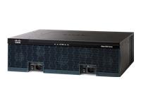 Cisco Systems 3925 Voice Bdl Pvdm3-64 Uc Lic Pak