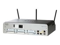 Cisco Systems 1941Sec Rtr 802.11A/B/G/N Ap Fcc Com