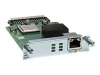 Cisco Systems 1-Prt 3Rd Gen Mltflx Trnk Voice/Wan