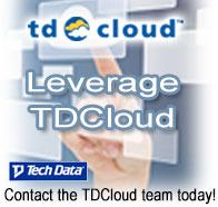 TDCloud